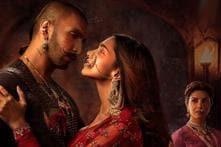 'Bajirao Mastani' leads nominations at Global Indian Music Academy Awards
