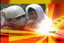 North India scorches under the sun, 34 dead in Odisha