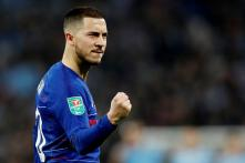 Eden Hazard Closes in on Real Madrid Move: Latest Transfer Update