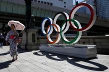 'Olympics Will Go Ahead': Tokyo Organisers Slam Coronavirus Rumours