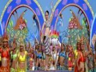 'Himmatwala' new stills: Tamannaah goes the Sridevi way