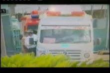 Delhi Traffic Police transports human liver for transplant through green corridor