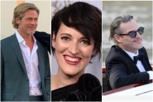 Joaquin Phoenix, Brad Pitt, Quentin Tarantino, Phoebe Waller-Bridge Win at 77th Golden Globes