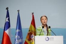 Climate Pledges 'Misleading', Teenage Activist Greta Thunberg Tells UN Summit