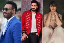 Ajay Devgn to Produce a Film Based on True Story Featuring Abhishek Bachchan, Ileana D'Cruz
