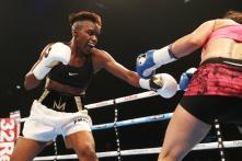 Nicola Adams Beats Virginia Carcamo on Professional Debut