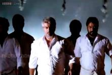 Watch: Teaser of Ajith's 'Veeram' is out