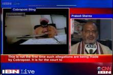 Babri demolition was planned, Advani, Joshi knew of it: Cobrapost