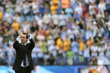 Unai Emery calls for humility, hard work for Sevilla