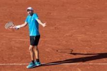 Thiem Blasts Serena, Federer Supports Austrian in Roland Garros Press Conference Row