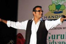 FIR Against Singer Abhijeet for Verbally Abusing Woman