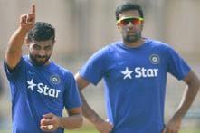 India vs West Indies | Why Picking Jadeja Over Ashwin is Justified