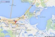 Police: 2 slain, 5 hurt in New Orleans shooting