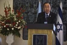 UN chief congratulates Suu Kyi, warns of hard work ahead