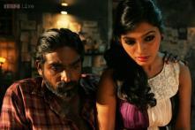 Sanchita Shetty shuns make-up in 'Pizza 2 - Villa'