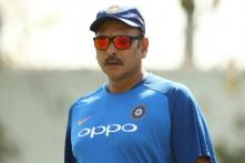 Mike Hesson, Tom Moody and Phil Simmons In Indian Coach Shortlist with Ravi Shastri