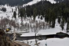 Chillai Kalan: Record Breaking Cold Weather Hits Kashmir