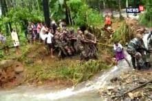 Rains Continue to Batter Kerala, Claim 29 Lives So Far