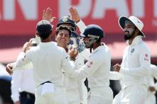 Debutant Kuldeep Yadav Orchestrates Fightback After Smith Show