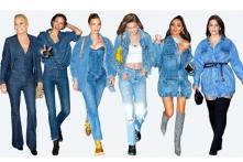 Gigi Hadid Throws Denim-themed Birthday Bash, Bella Hadid, Taylor Swift & Many More Join