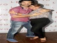 Hugs, kisses and smiles: Actor Ravi Dubey throws birthday bash for wife Sargun Mehta