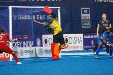 FIH Hockey Pro League 2020: Goalkeepers Pathak, Sreejesh Star as India Beat World Champions Belgium