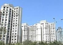 Market mayhem now hits real estate prices