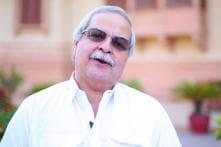 Pakistan Filmmaker Jami Accuses Dawn Newspaper CEO Hameed Haroon of Raping Him