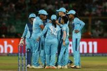 Women's T20 Challenge   Velocity Book Final Berth Against Supernovas Despite 12-run Loss