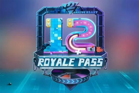PUBG Mobile: Season 12 Leaks Confirm 2nd Anniversary Royale Pass Theme