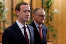 Facebook's Mark Zuckerberg Apologises to European Union Over Massive Data Leak