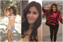 This Women's Day, Celebrate Girl Power with Alia Bhatt, Katrina Kaif in Angrezi Medium Song Kudi Nu Nachne De