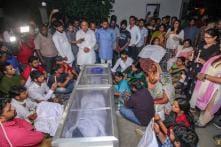 'No Mistake, Bullets Hitting Only Criminals': UP Minister's Shocker After Apple Executive Shot Dead