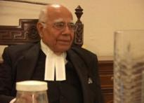 A day in the life of Ram Jethmalani