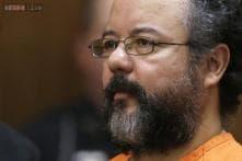 Ohio man who held three women captive commits suicide