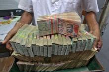 Gods Get Richer as Black Money Hopes for Rebirth Through Temple Hundis