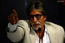 Amiatbh Bachchan is very demanding: Anurag Kashyap