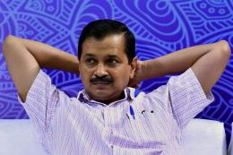 Advantage Kejriwal as BJP Looks for Credible CM Face, Cong Deals With Dikshit's Loss Ahead of Delhi Polls