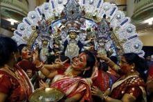 Durga Puja: Religious Festival, Sponsored Programme or a Reality Show?