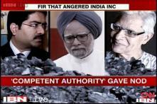 Coalgate: FIR against Birla triggers panic amongst India Inc