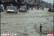 Uttarakhand: Cloudburst hits Tehri, 4 dead
