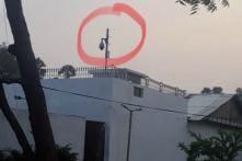 Tejashwi Yadav Accuses Neighbour Nitish Kumar of Spying on Him
