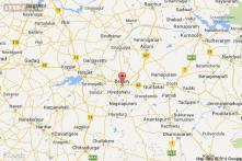 LS polls: EC raids Sriramulu's aides house, recovers Rs 45 crore