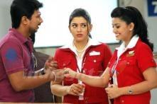 Telugu Releases: Hansika's 'OKOK' competes with Balakrishna's 'Srimannarayana'