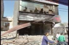At least 5 schools in Haryana bear the brunt of Jat agitation