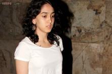 Snapshot: Aamir Khan's daughter Ira watches 'Rio 2' with cousin Imran Khan