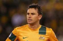 Australia's Brett Holman leaves Aston Villa, set for Al Nasr
