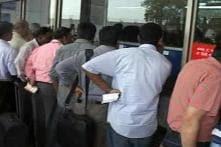 Passengers livid with Air India strike
