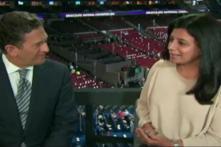 Trump's Comments Against Clinton Harming the US: Ex-Diplomat