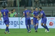 ISL 2019-20: Mumbai City FC Face ATK, Aim to Continue Winning Streak